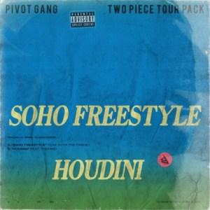 Pivot Gang - Houdini (feat. theMIND)